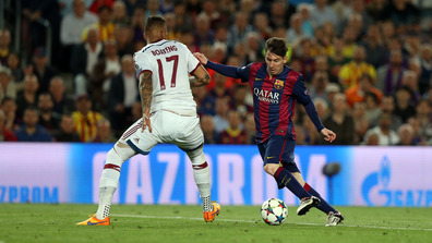 Best Goal Ever 49: Leo Messi vs Bayern Munich