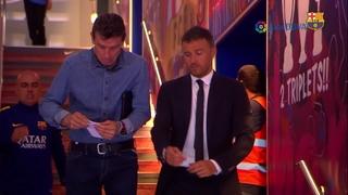 FC Barcelona - Las Palmas (3 minutos)