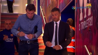 FC Barcelona - Las Palmas (3 minuts)