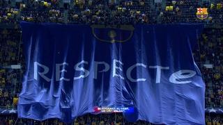 FC Barcelona - Bate Borrísov (3 minuts)