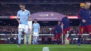 FC Barcelona 6 - Celta de Vigo 1