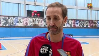 FC Barcelona Lassa – San Pablo Burgos: Duel inèdit al Palau