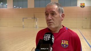 El Barça tornarà a Itàlia per disputar la Elite Round