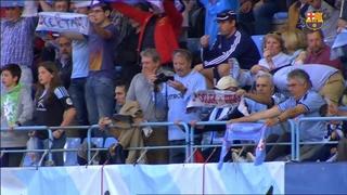 Celta de Vigo 0 - FC Barcelona 1