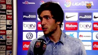 Sergi Roberto: