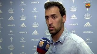 Sergio: