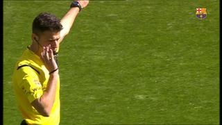 FC Barcelona 6 - Rayo Vallecano 1 (5 minutes)
