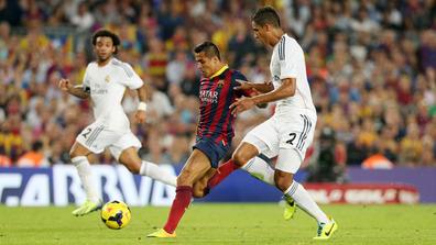 Video thumbnail for 47 Best Goal Ever  Gol Alexis Sánchez Barça - Madrid (2 4c4d932492f27
