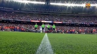 FC Barcelona 1 - Màlaga 0
