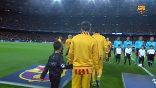 FC Barcelona 2 – Atlético de Madrid 1 (1 minute)