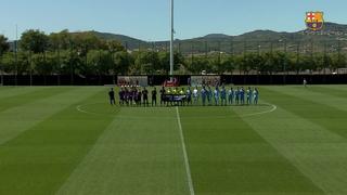 Juvenil B 4 - Girona B 0 (Lliga)