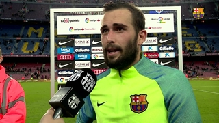 Aleix Vidal: Happy to help out