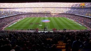 FC Barcelona 2 - Deportivo de La Corunya 2