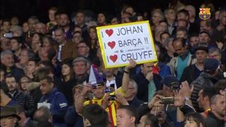FC Barcelona 1 – Reial Madrid 2 (1 minut)