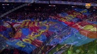 FC Barcelona 7 - València CF 0