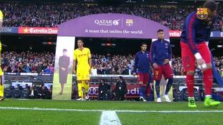 FC Barcelona 6 – Sporting de Gijón 0