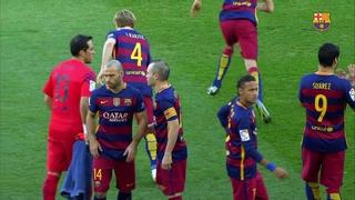 RCD Espanyol 0 – FC Barcelona 0