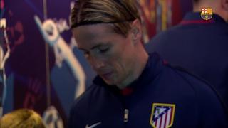 FC Barcelona 2 – Atlético de Madrid 1