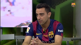 Xavi, Vermaelen and Masip post match reaction after draw against Deportivo