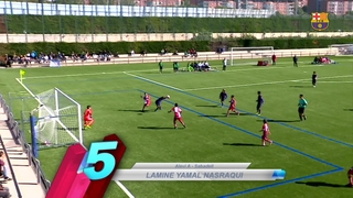 Top 5: Gols Planter (3-4 Novembre) 2018/2019