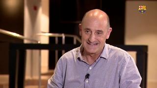 """Jordi Moix: """"Tindrem una casa més comfortable de la qual tots els culers ens sentirem molt orgullosos"""""""
