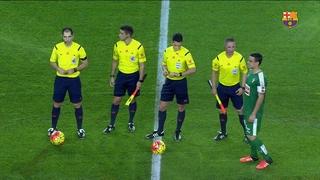 FC Barcelona 3 - Eibar 1
