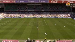 Còrdova FC 0 - FC Barcelona 8 (5 minuts)