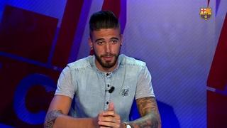 Jose Suárez: