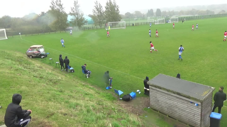 U18 Highlights | Birmingham City 4 Charlton 1 (October 2020)
