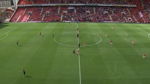 FULL GAME | Charlton v Stoke City (Aug 2019)