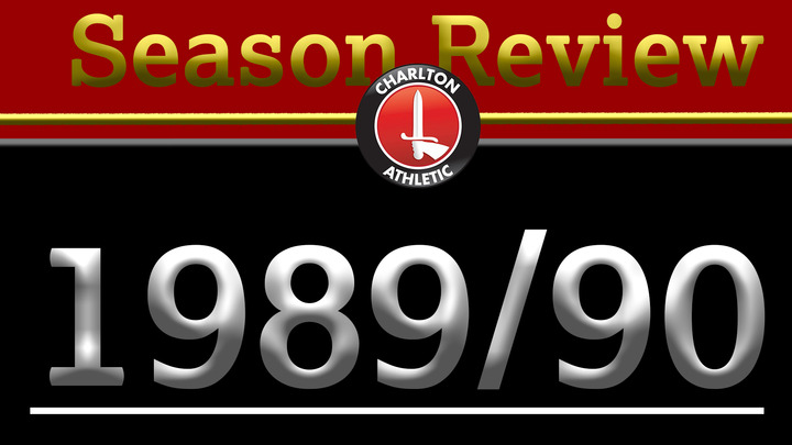 SEASON REVIEW | 1989/90