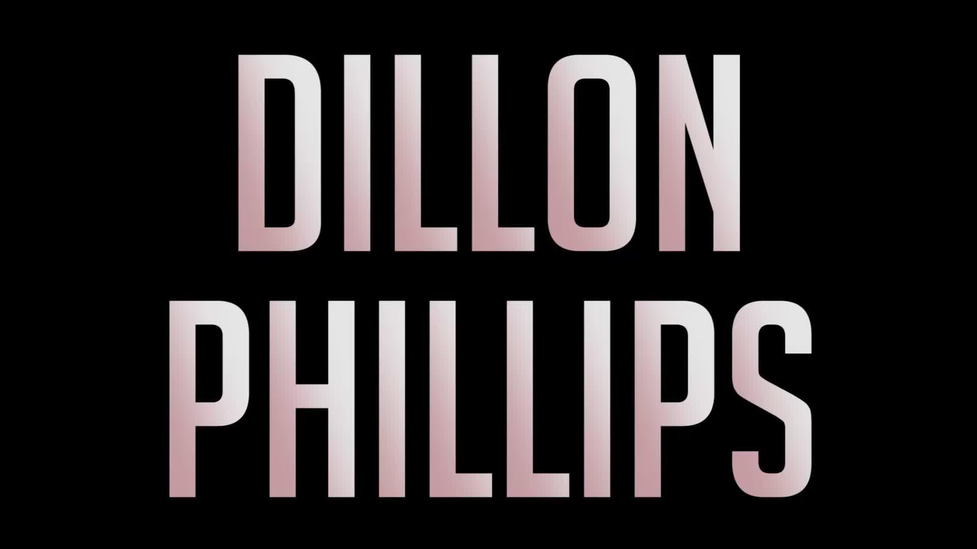 Dillon Phillips #RaisedInTheEFL
