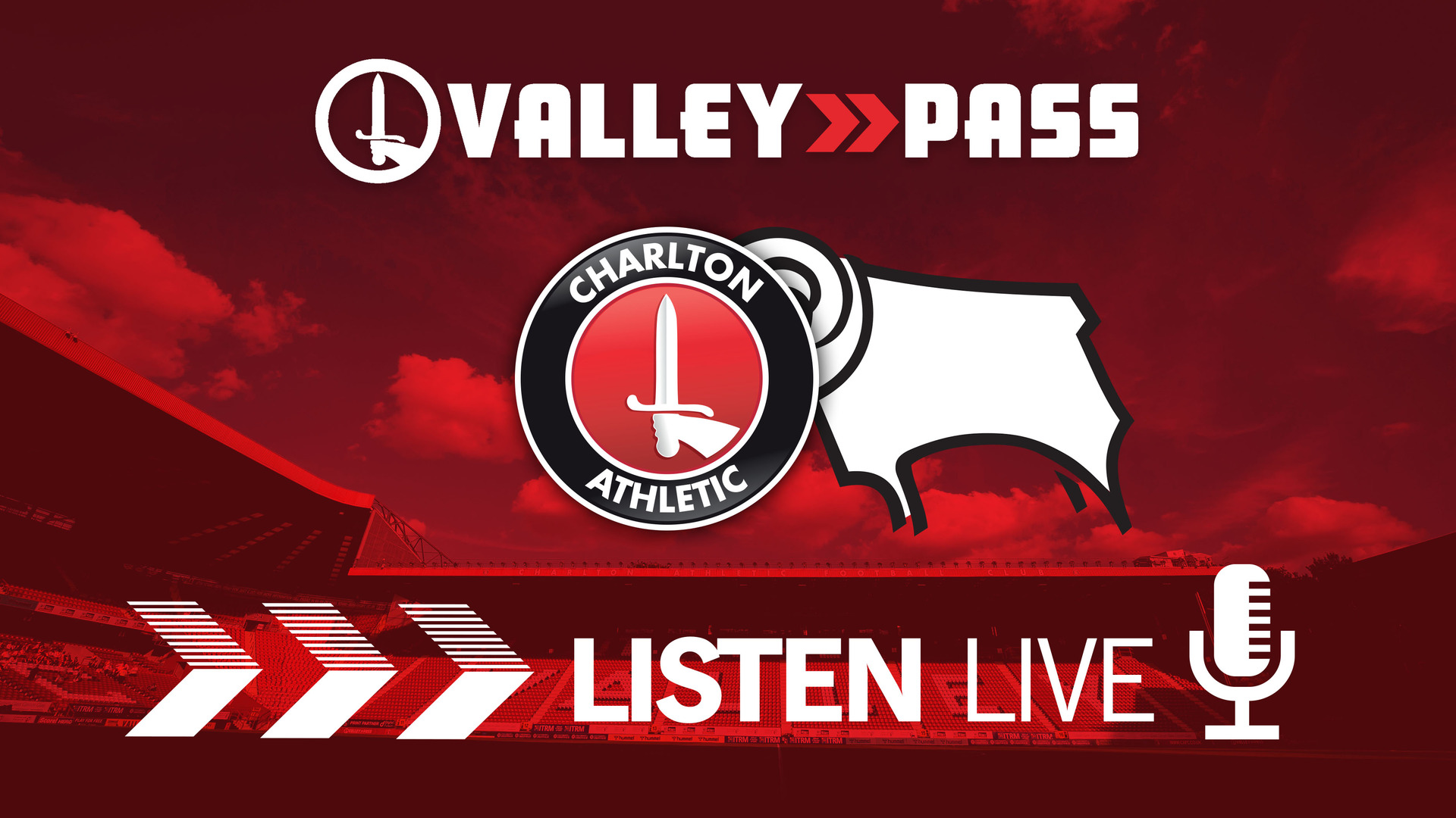 LIVE COMMENTARY | Charlton v Derby County