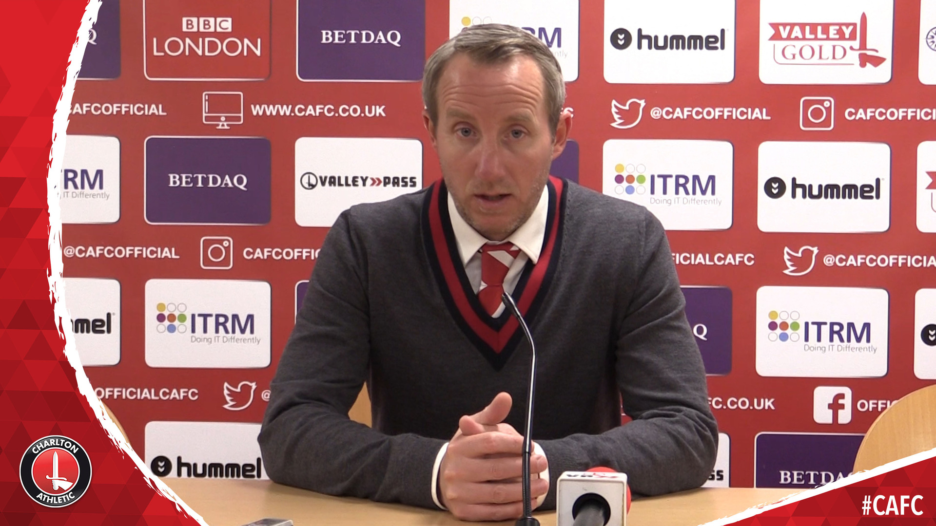 Bowyer pleased with battling performance in Burton Albion win (March 2019)