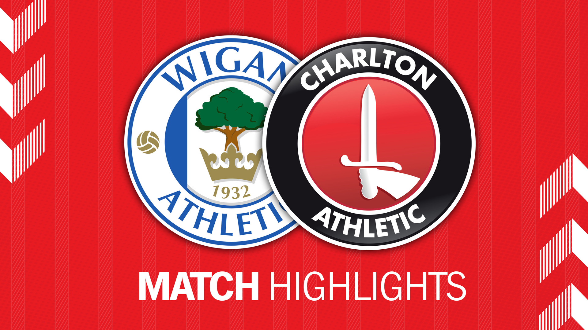 9 HIGHLIGHTS | Wigan Athletic 2 Charlton 0 (September 2019)