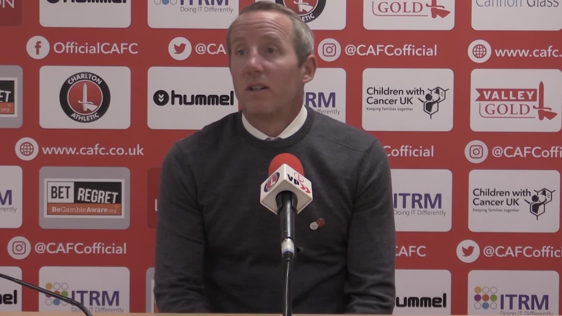 POST-MATCH | Bowyer on disappointing defeat to Preston North End