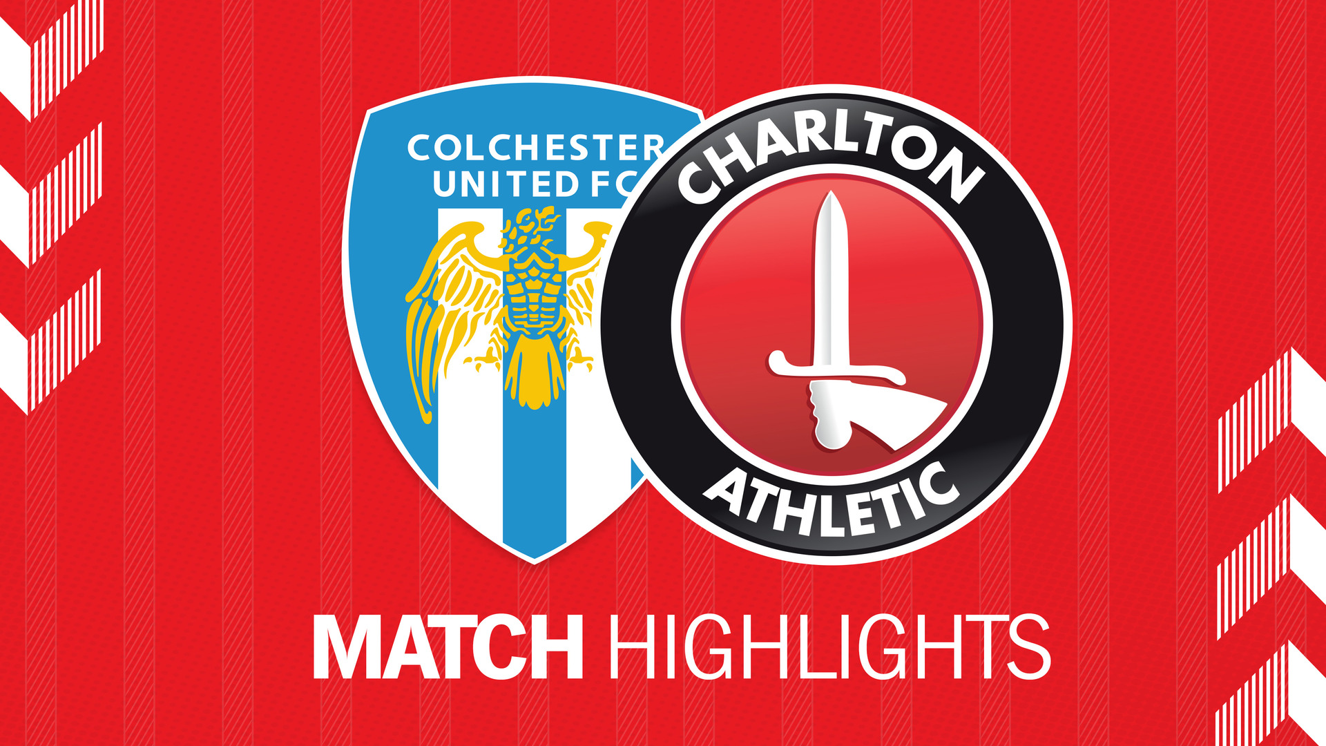 HIGHLIGHTS | Colchester United 1 Charlton 2 (July 2019)