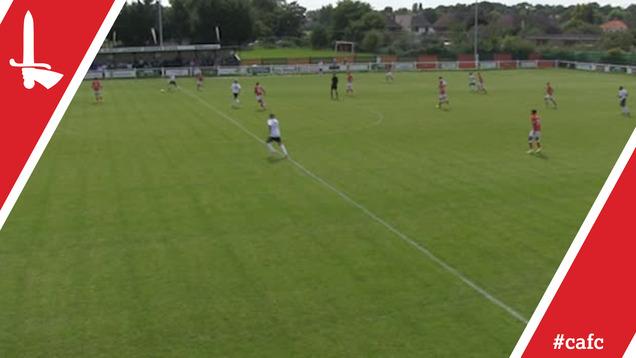 U23S HIGHLIGHTS | Charlton 1 Barnsley 2