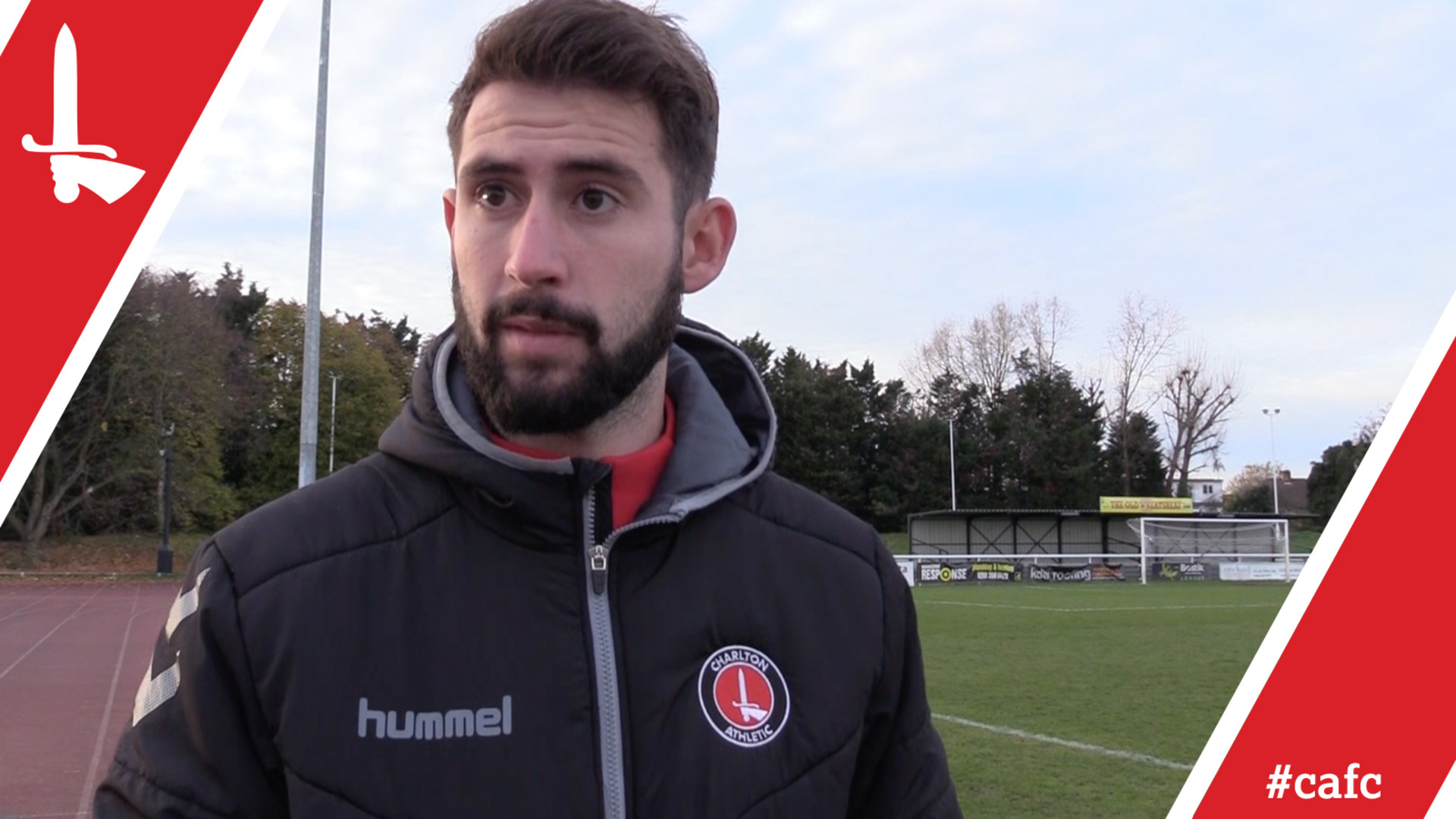 WOMEN'S REACTION | Josh Oatham pleased with Enfield Town victory