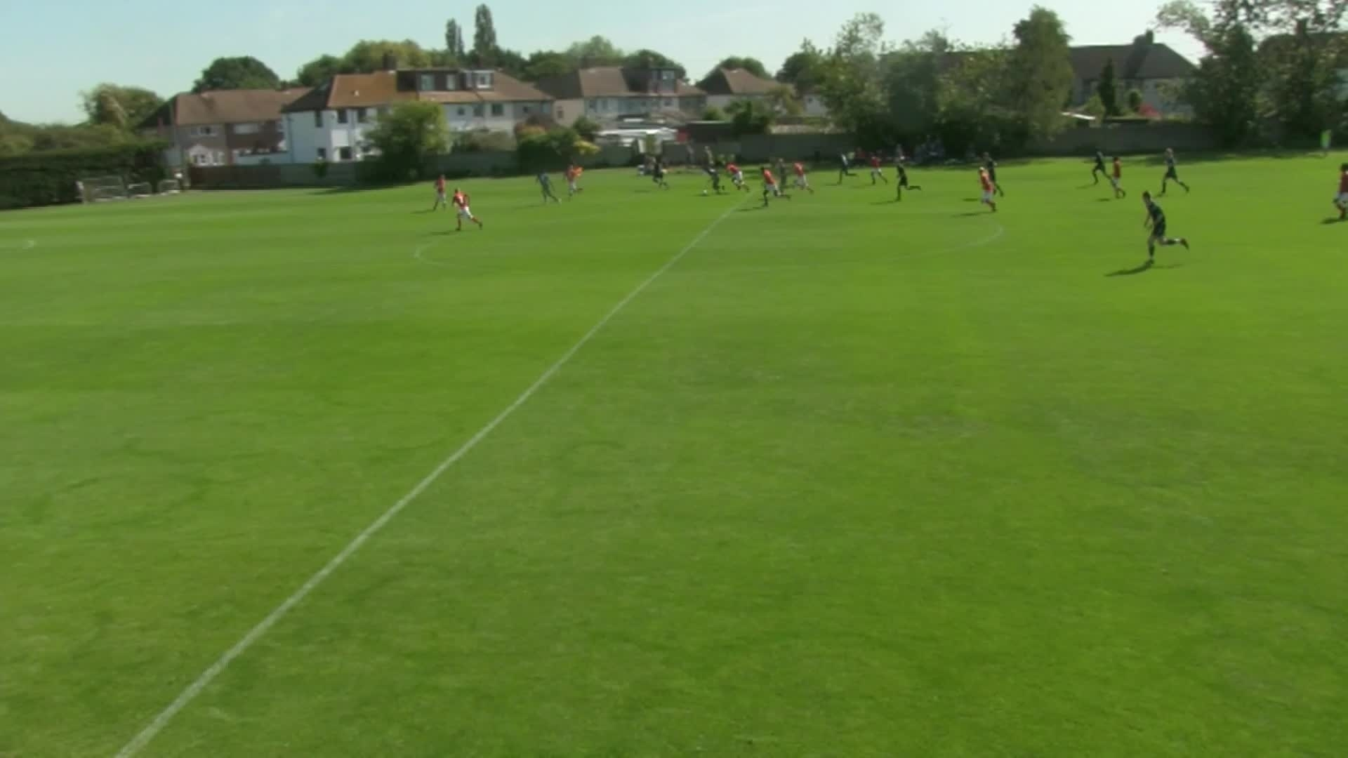 U18 HIGHLIGHTS | Charlton 1 Nottingham Forest 0 (September 2019)