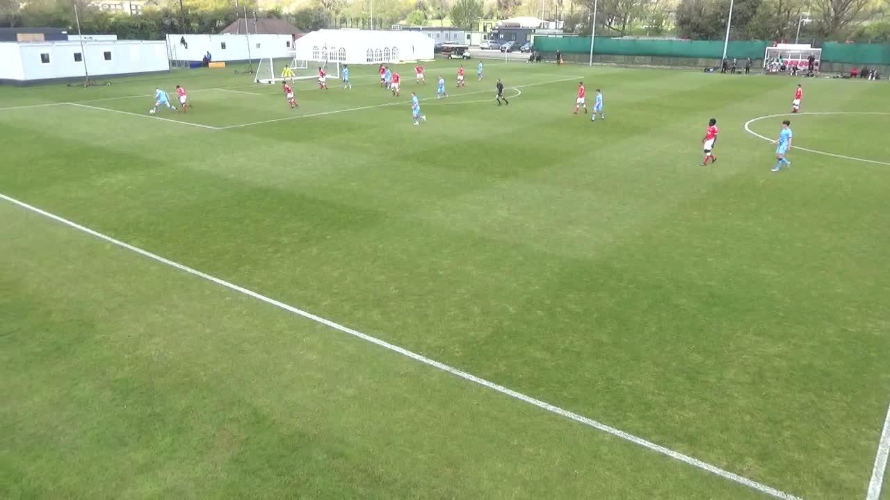U18 Highlights | Charlton 1 Coventry City 0 (May 2021)