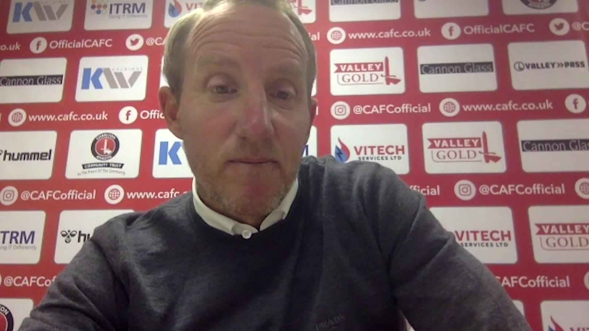 POST-MATCH | Lee Bowyer's post Doncaster Rovers press conference (September 2020)
