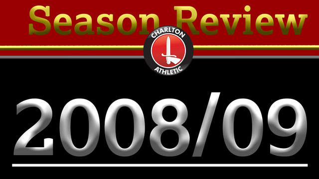SEASON REVIEW | 2008/09