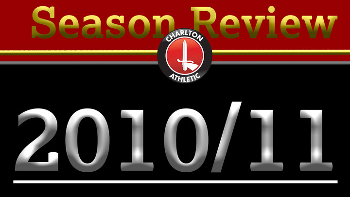 SEASON REVIEW | 2010/11