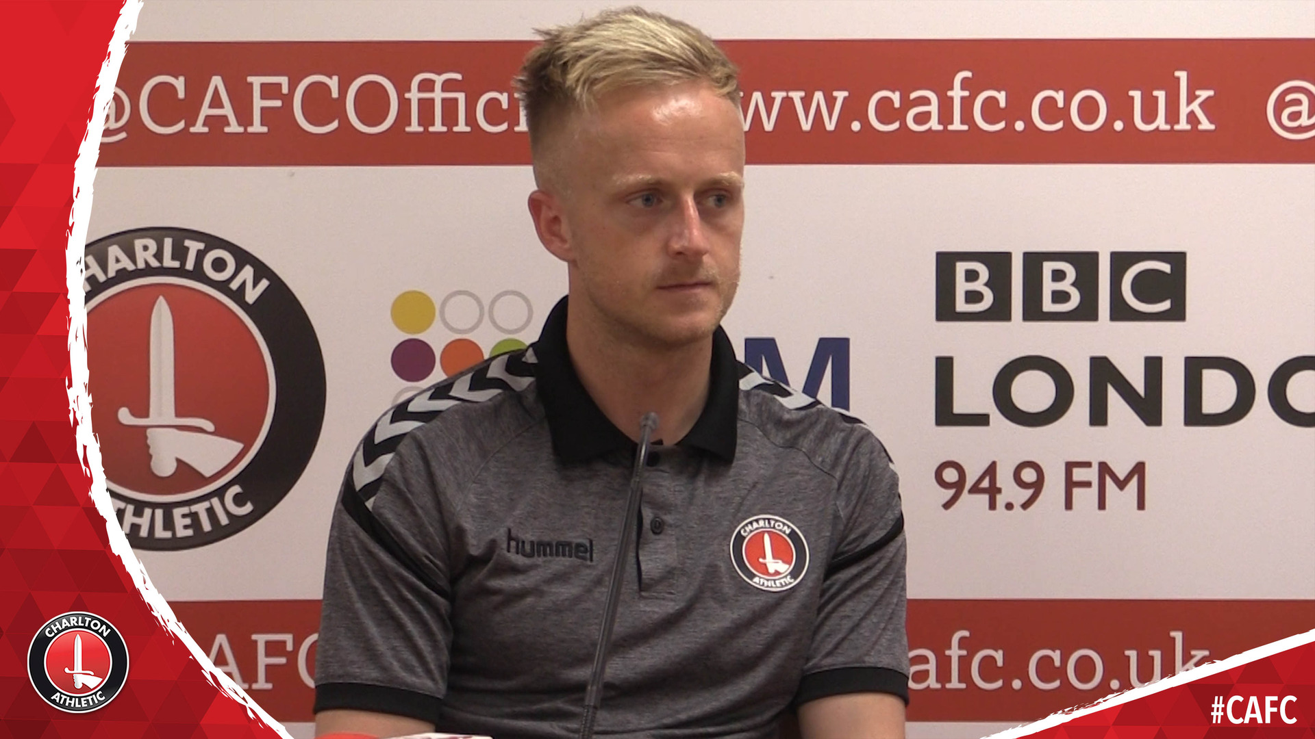 Ben Reeves on Charlton's win over Plymouth Argyle
