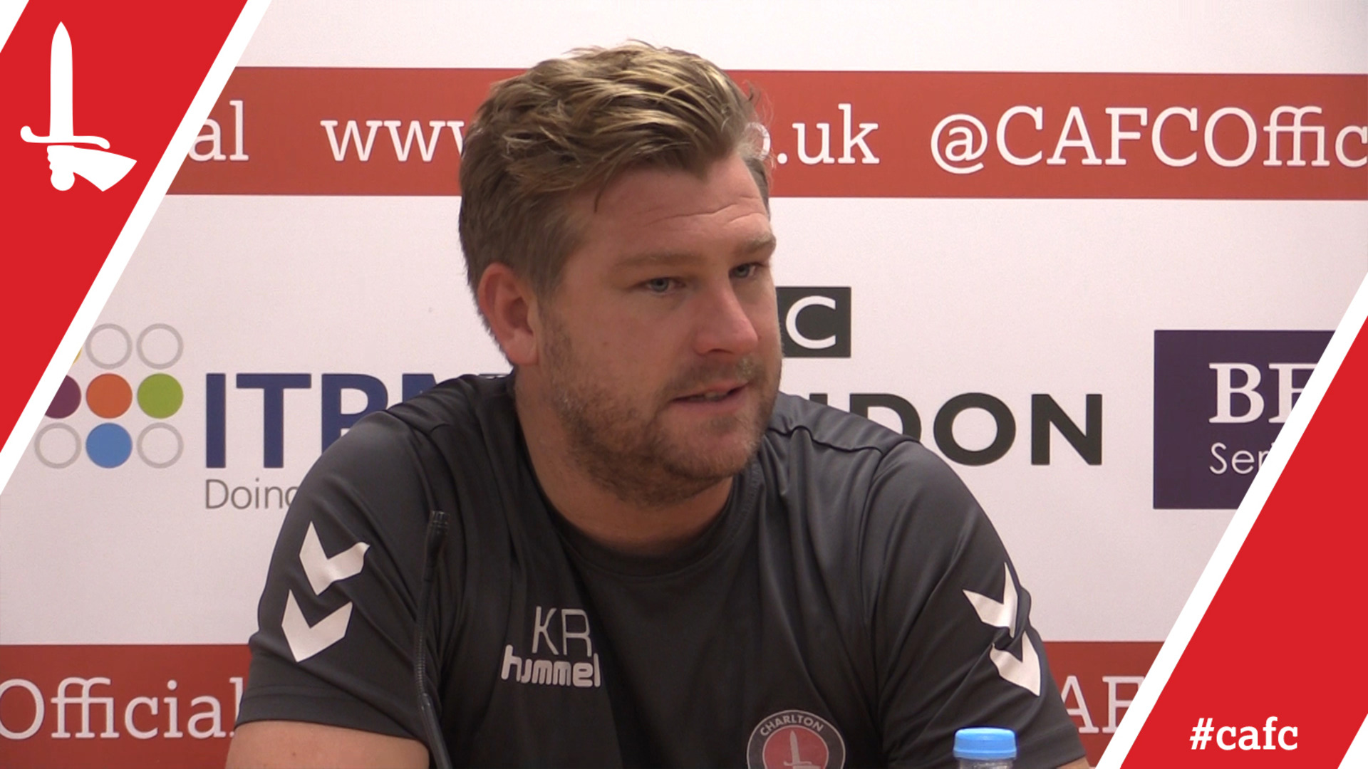 REACTION | Karl Robinson pleased with AFC Wimbledon win