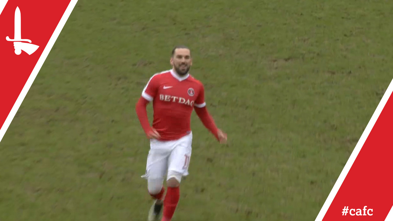GOAL MONTAGE | Ricky Holmes