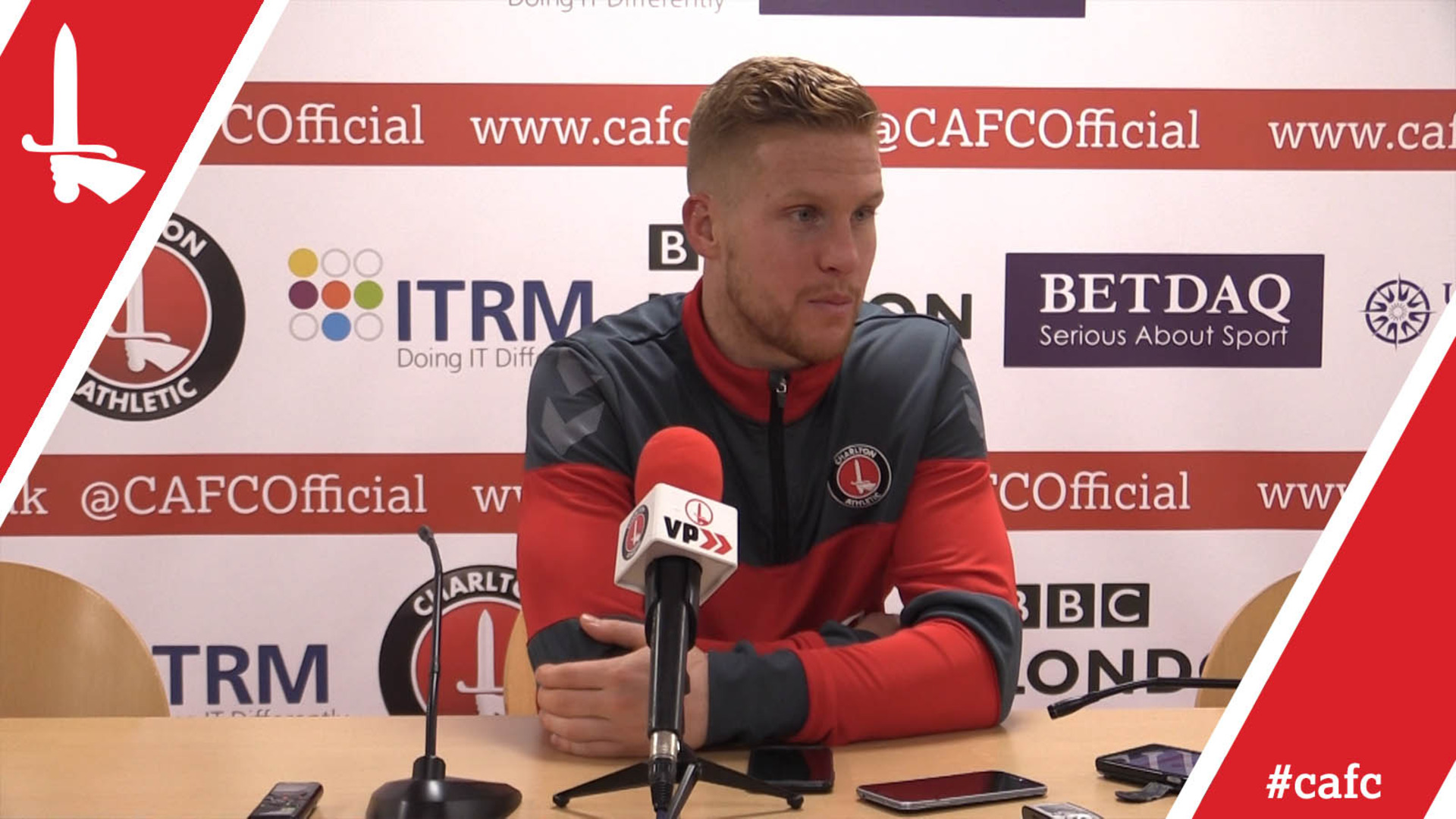 Goalkeeper Ben Amos assesses Portsmouth clash