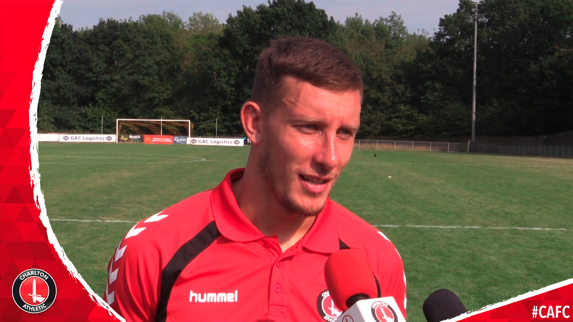 REACTION | Jason Pearce reflects on Crawley Town victory