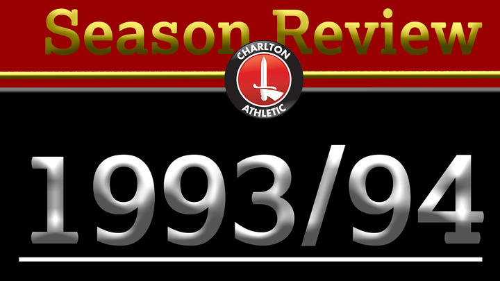 SEASON REVIEW | 1993/94